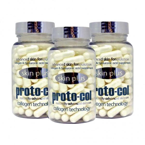 Proto-Col Skin Plus Capsules