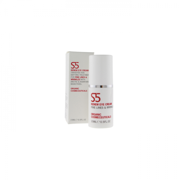 Renew Eye Cream