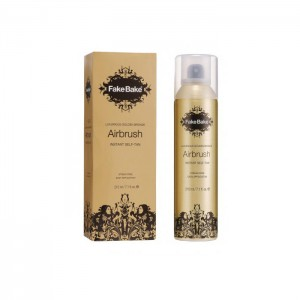 Airbrush Instant Self-Tan By Fake Bake