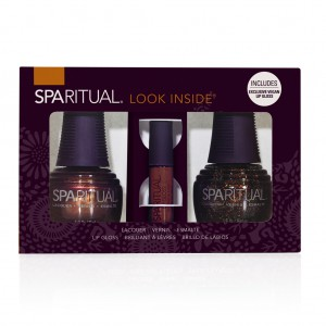 Look Inside Nail Polish Gift Set