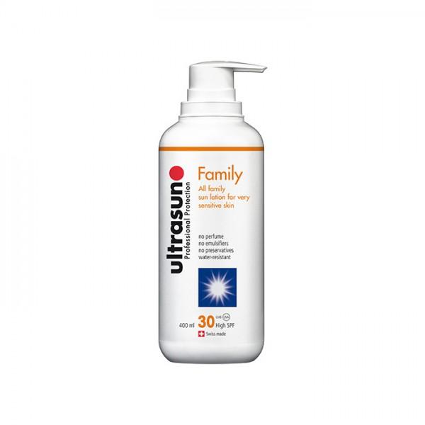 Ultrasun Family 30SPF