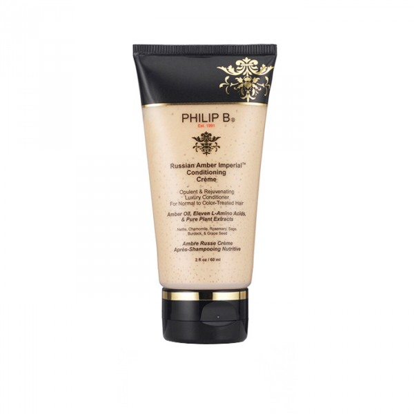 Russian Amber Conditioning Creme 60ml