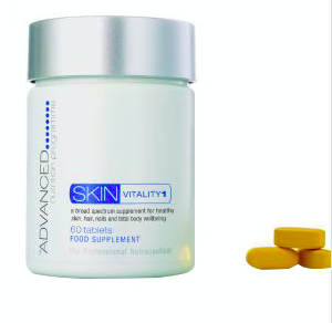 Skin Vitality 1 Advanced Nutrition Supplement