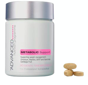Metabolic Support Supplement