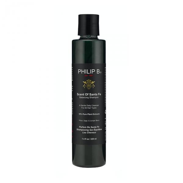 Scent Of Santa Fe Balancing Shampoo 220ml