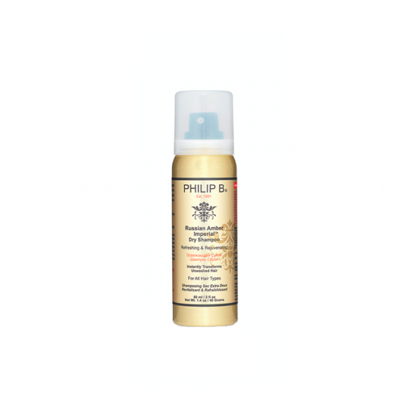 Russian Amber Imperial Dry Shampoo 60ml