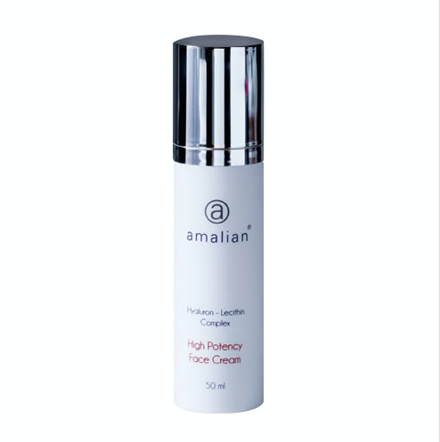 Amalian High Potency Face Cream