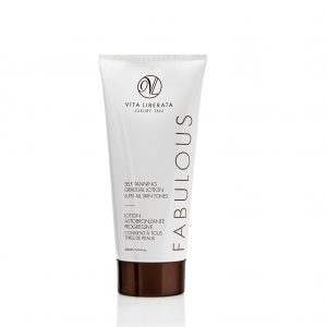 Fabulous Gradual Self Tan Lotion