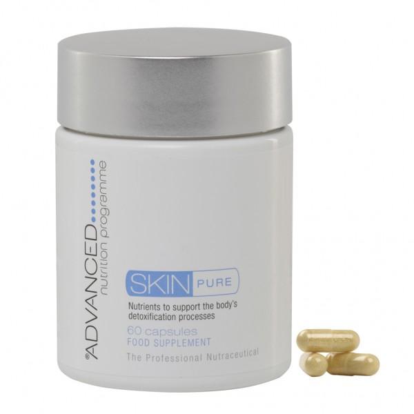 Skin Pure capsules