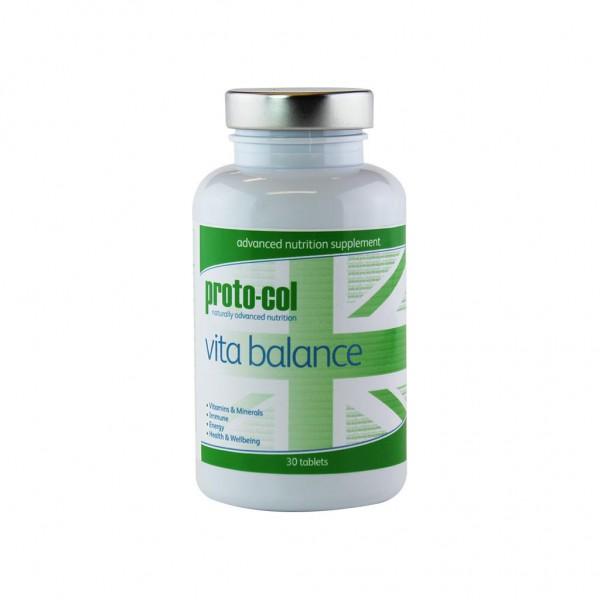 Proto-Col Vita Balance