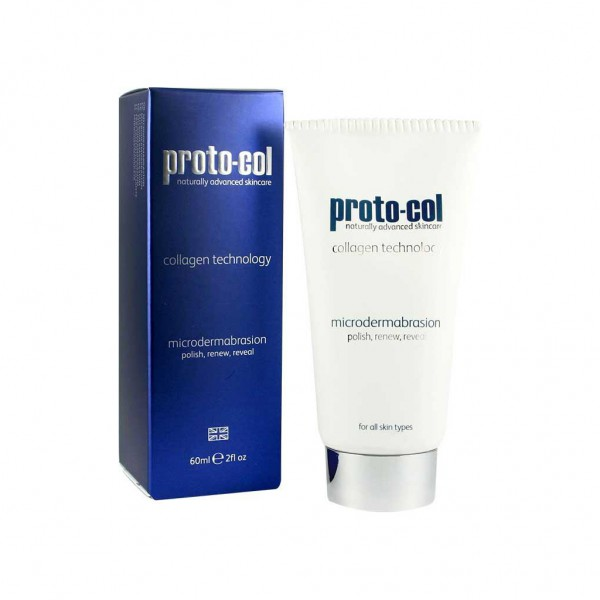 Microdermabrasion by Proto-Col