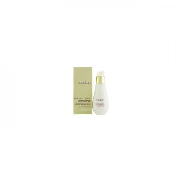 Decleor Excellence Neck & Concentrate