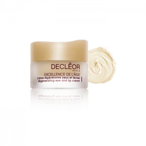 Decleor Excellence Eye And Lip Cream
