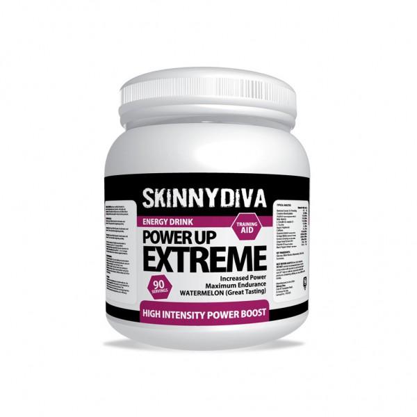Skinny Diva High Strength Energy Drink