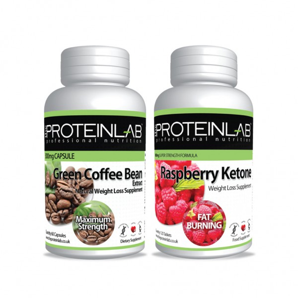 Ketone and Green Coffee