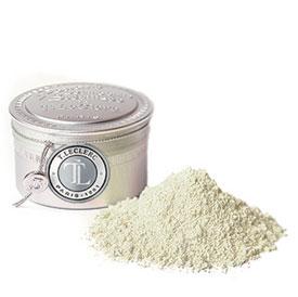 Loose Powder - Tilleul