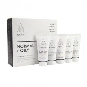 Skin Solutions Kit - Normal/Oily