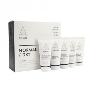 Skin Solutions Kit - Normal/Dry