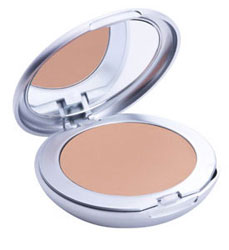 Powdery Compact Foundation - 01 Chair