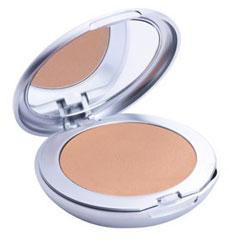 Powdery Compact Foundation - 02 Crème