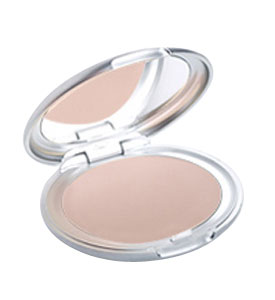 Ambre Pressed Powder