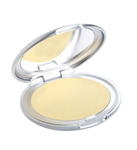 Pressed Powder - Banane