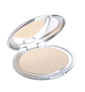 Cannelle Pressed Powder