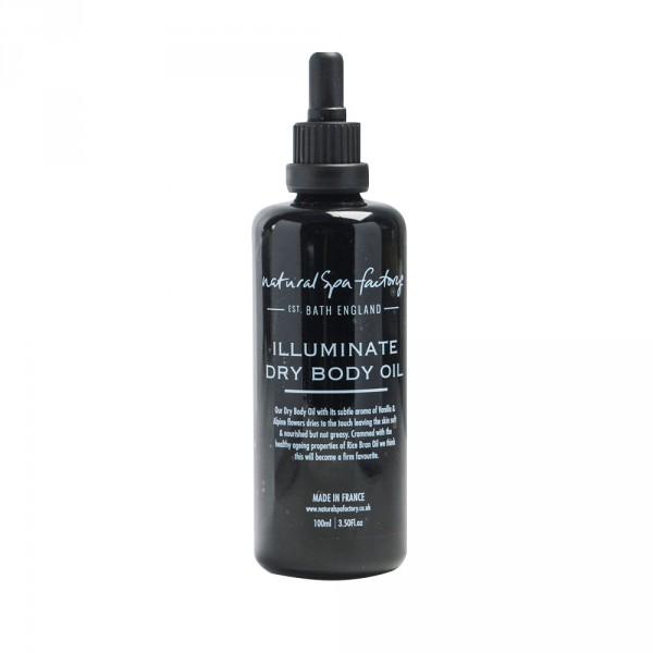 Illuminate Dry Body Oil
