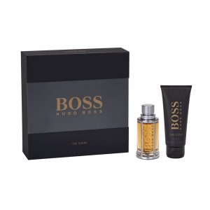 Hugo Boss 100ml & Shower Gel Duo