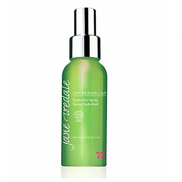 Lemongrass Love Hydration Spray 90ml
