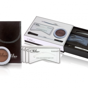 Brows Kit - Light Brown