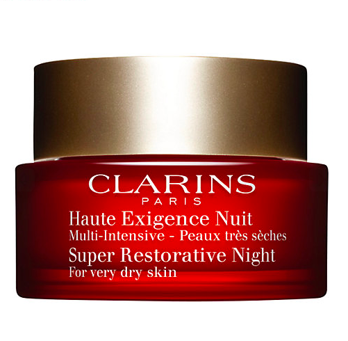 Super Restorative Night Cream